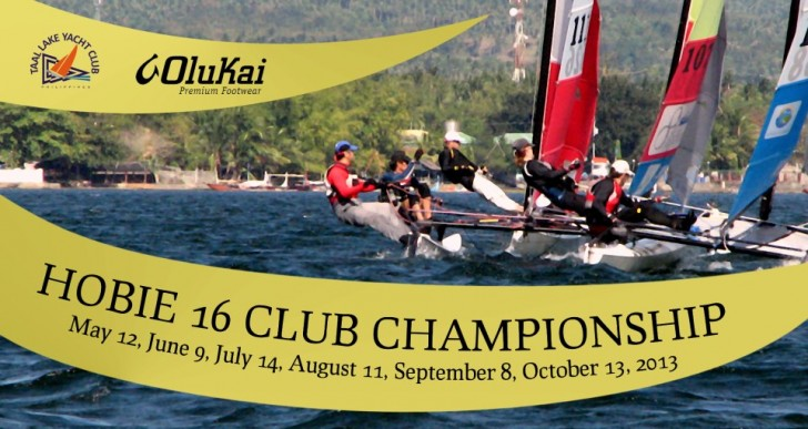 Olukai announces repeat sponsorship for TLYC Club Championship