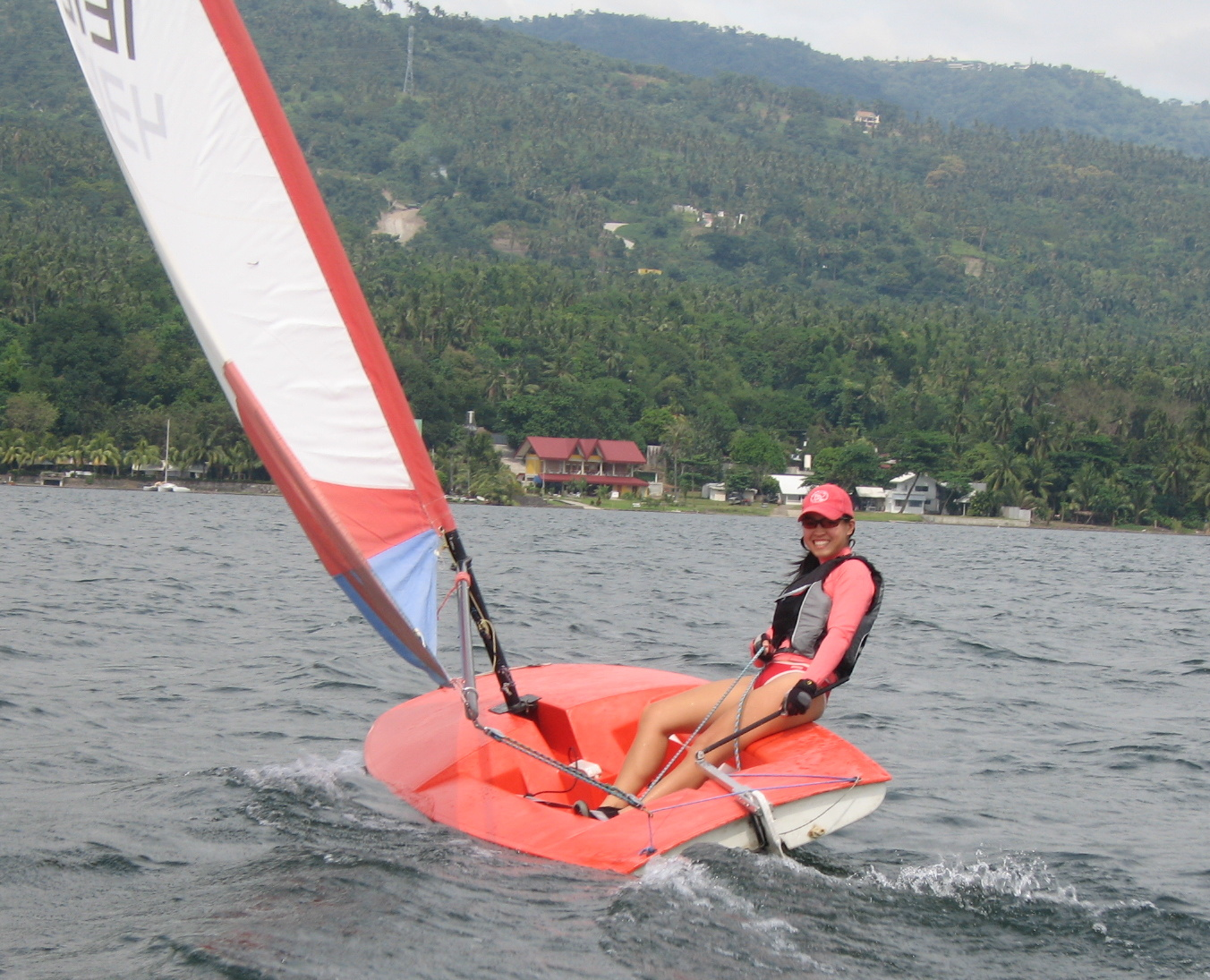 Boat Rentals | Taal Lake Yacht Club