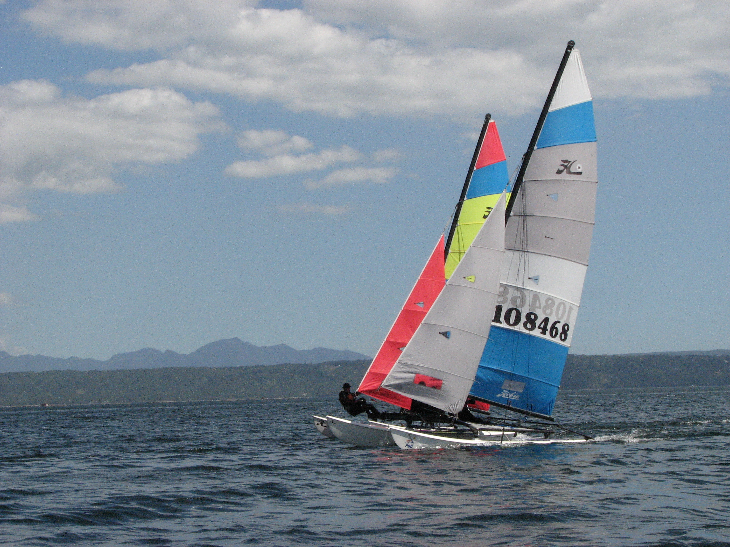 Philippine Hobie National Championship