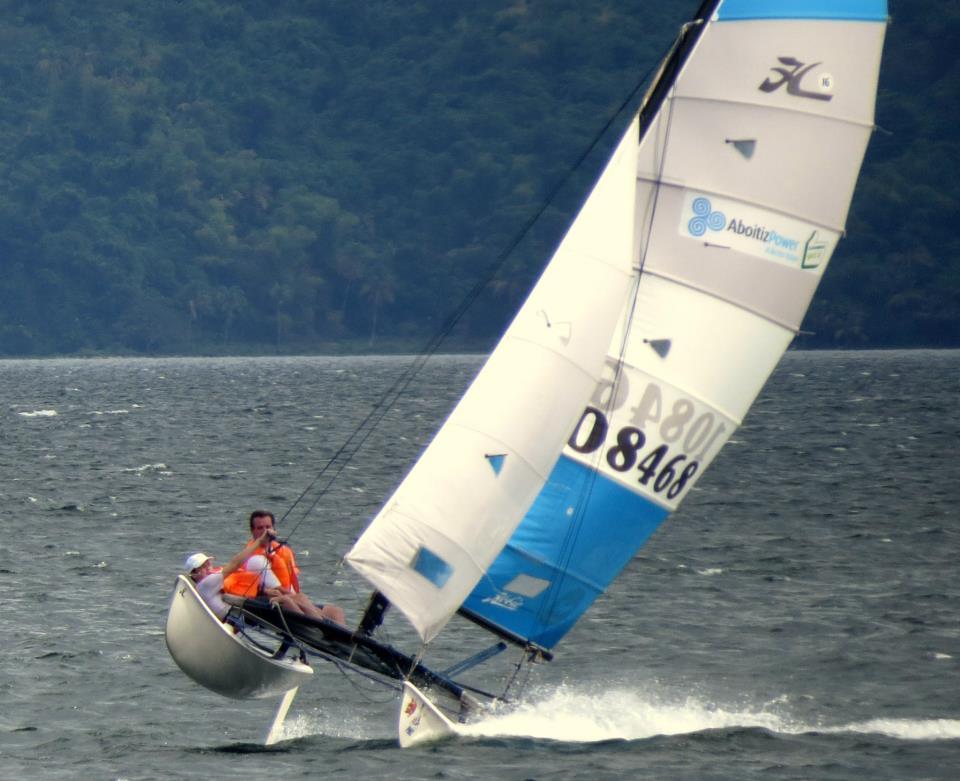 Sailing Lessons @ TLYC | Taal Lake Yacht Club